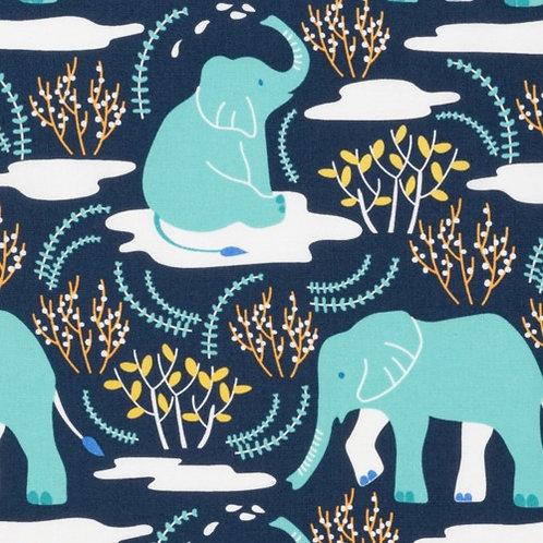 Wildlife Treasures - Elefant Organic