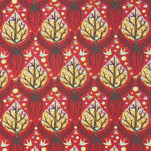 Tree of Life - Cinnamon