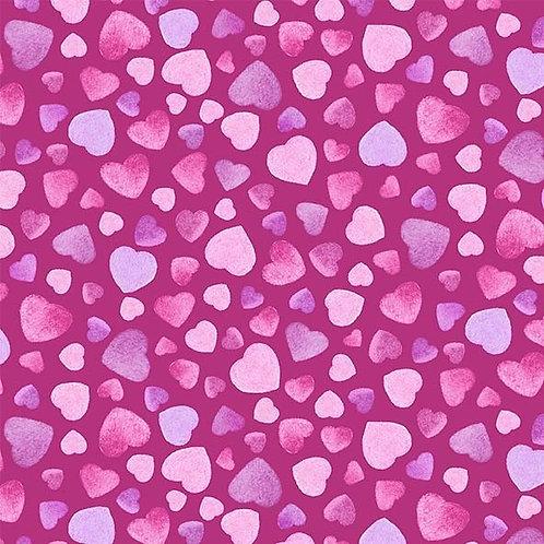 Heart's Desire Pink
