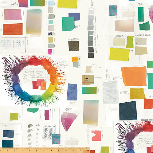 Essentials - Color Therapy - Paper
