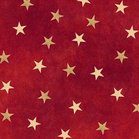 Gettysburg Red