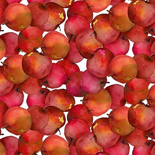 Harvest Whisper Tossed Apples
