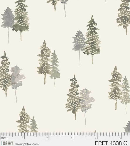 Forest Retreat - Trees