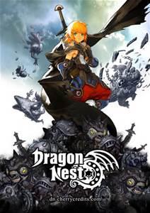 Dragon Nest-Un envol fulgureux