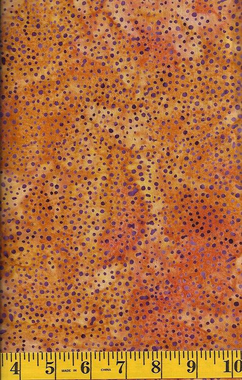 Mini Dot - Nasturtium