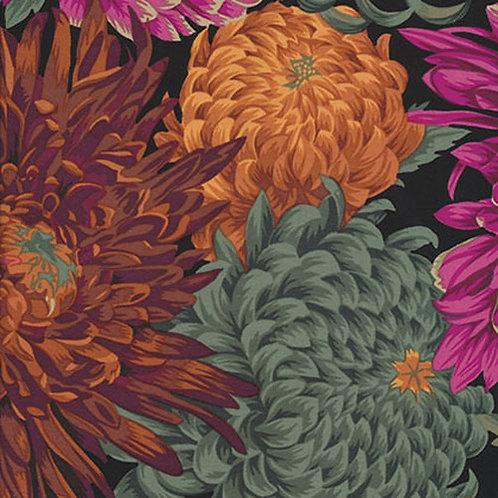 Japanese Chrysanthemum - Red