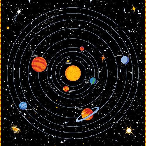 Spacewalk - Panel