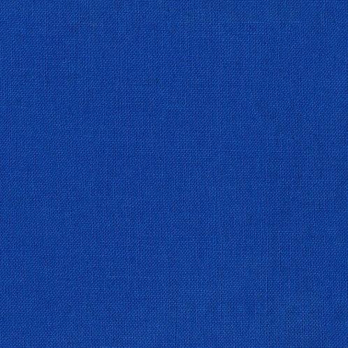 Cotton Couture Solid - Malibu Blue