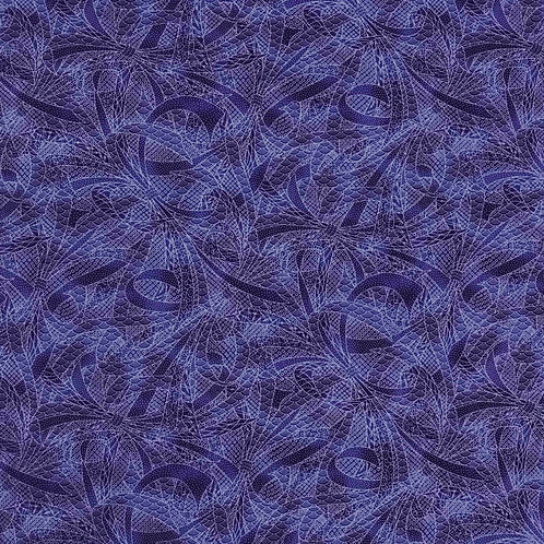 Ribbons - Purple
