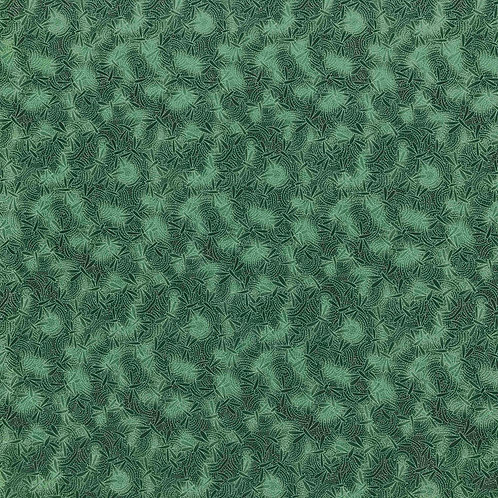 Dragonflies - Jade