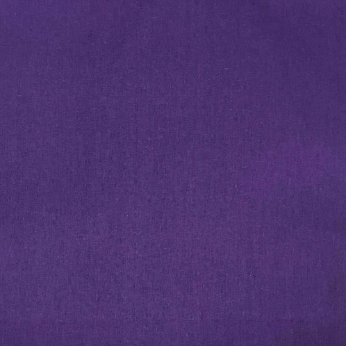 "Royal Purple Linen/Cotton 55"" Canvas"