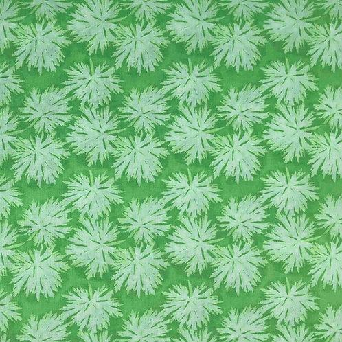 Geranium - Green