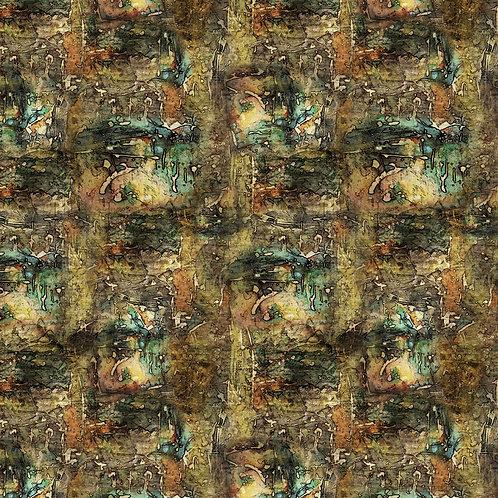 Dropcloth - Multi