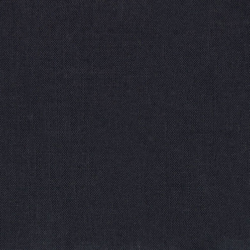 Cotton Couture Solid - Charcoal