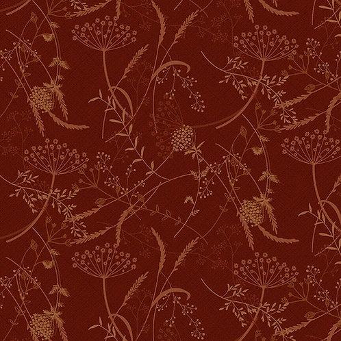 Blessings of Home Dandelion - Rust