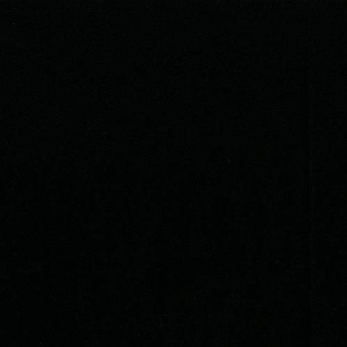 Cotton Couture Solid - Black