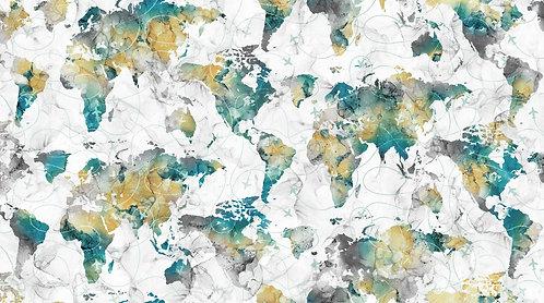 Journey - Around the World