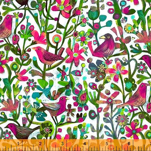 ALFIE - Rose Birds
