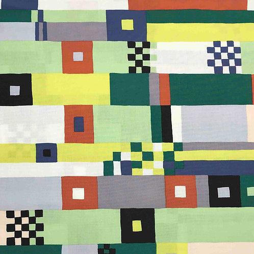 Colour Fields - Pumpernickel