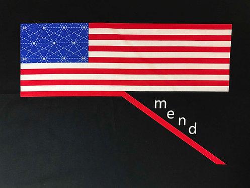 Mend - Large 1 Yard Panel