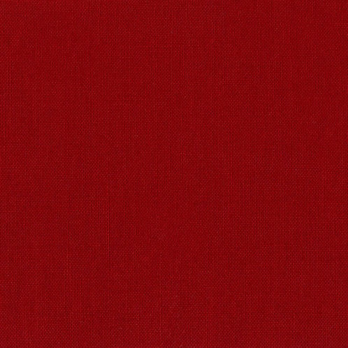 Cotton Couture Solid - Cranberry