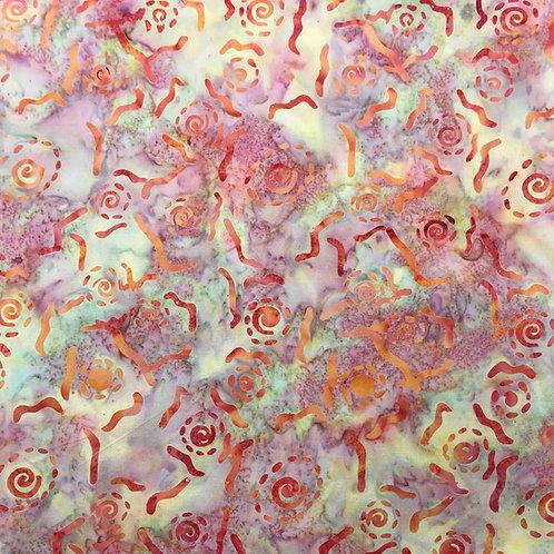 Malibu Medley Pink