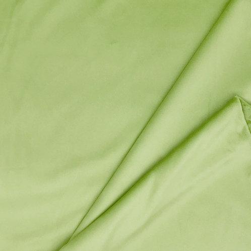 """Silky Minky Solids 60"""" - Green Tea"""