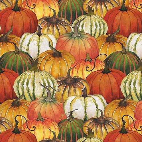 Fall Delight Pumpkin Collage