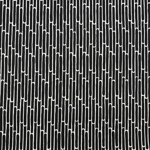Paperclips - Black