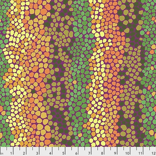 PEBBLE MOSAIC - Jungle