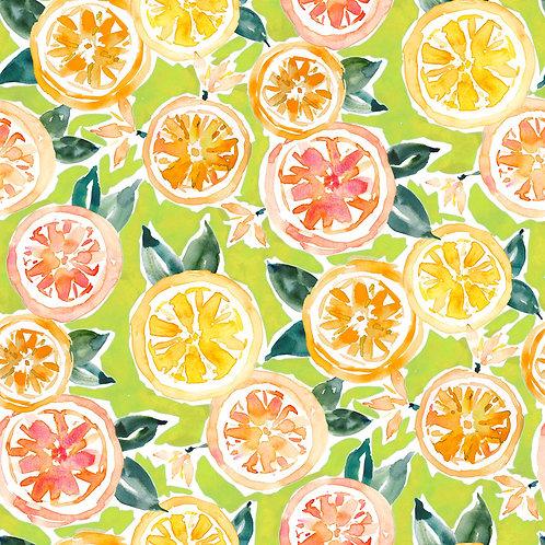 Fruit Punch - Citrus - Lime