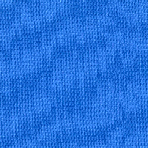 Cotton Couture Solid - Electric Blue