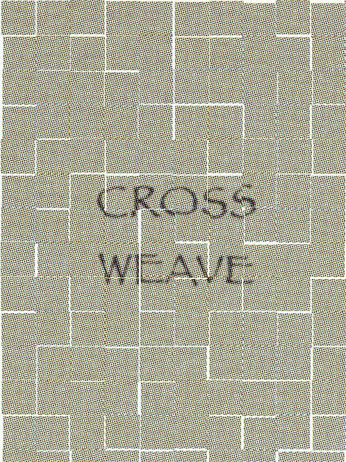 Crossweave