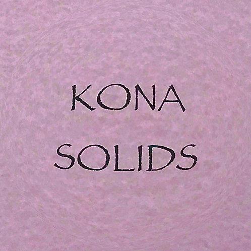 Kona Solids 2