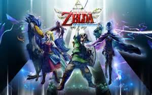 Zelda-Un monde rempli d'émotions