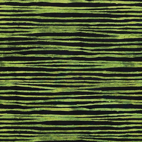 Lines - Marcia Derse - Green