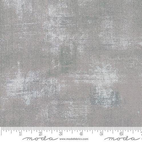 Grunge Silver