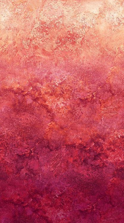 Stonehenge Ombre Hibiscus