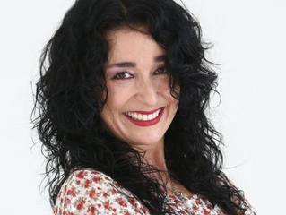 Venezuelan Actress Kathy Serrano joins the cast!
