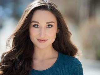 Gaia Visnar joins the cast