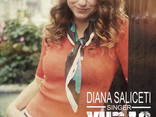 Diana Saliceti's incredible voice featured in YURAQ