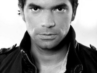 Peruvian actor, Francisco Cabrera,  joins the cast!