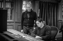 with Michael Brauer on MWTM