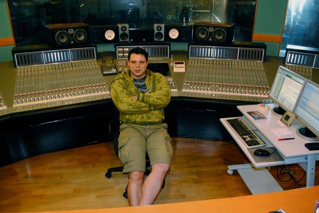 in RSL studio