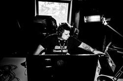 recording Neisha Vrhovi