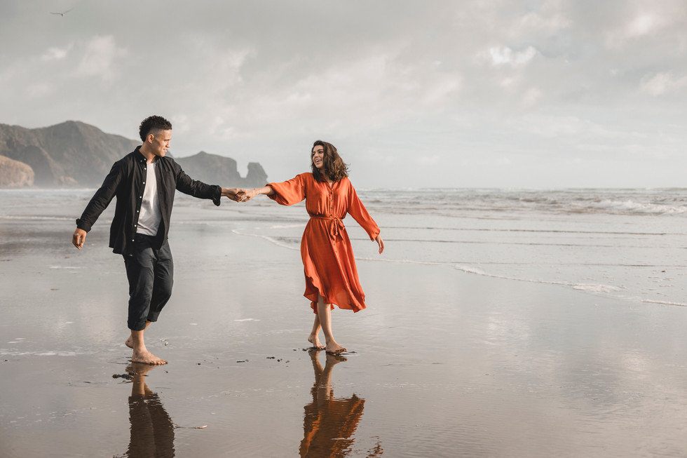 Engagement Photoshoot to remember