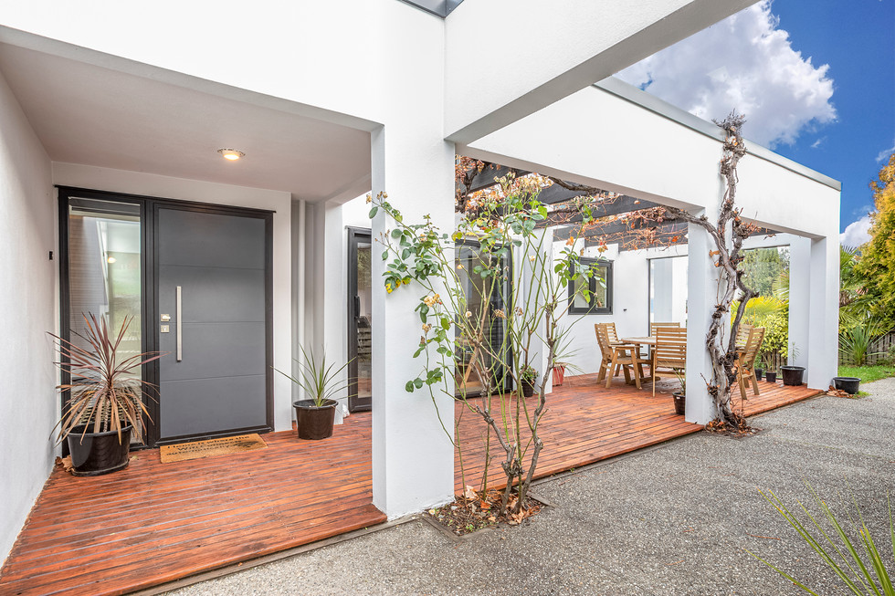 New Zealand Interior and Real Estate Photography