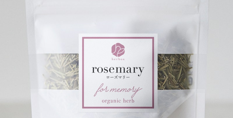 single herb : L-4 rosemary