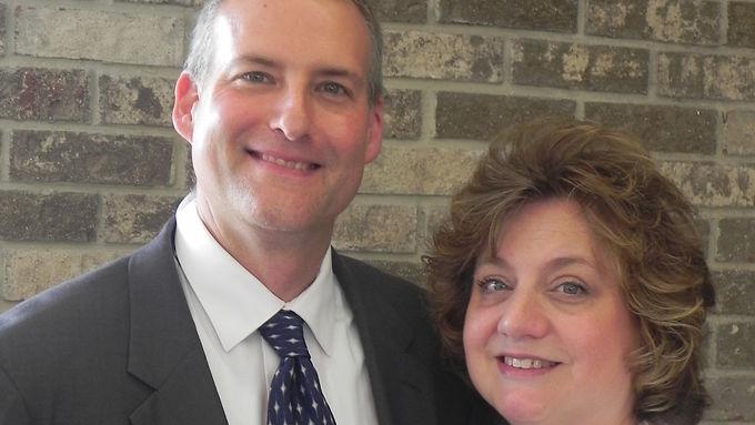 Pastor Chris Light