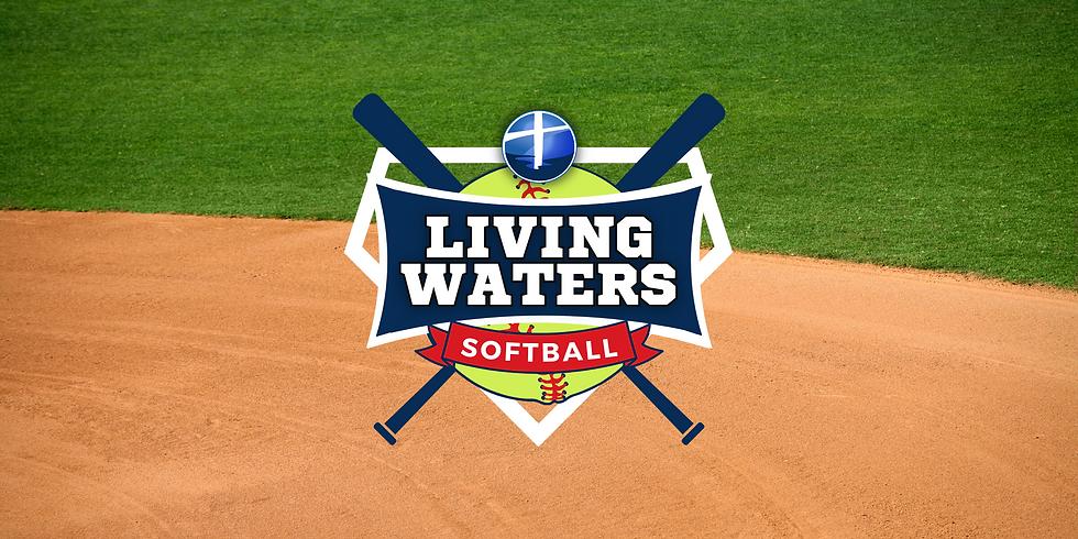 Softball (Slow-pitch League)